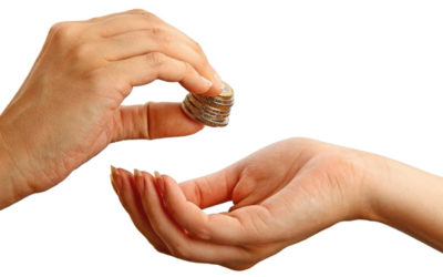 Donación de efectivo para la compra de la primera vivienda